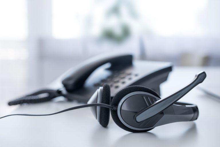 Erreichen Sie den Support von LuArtX IT unkompliziert via Telefon