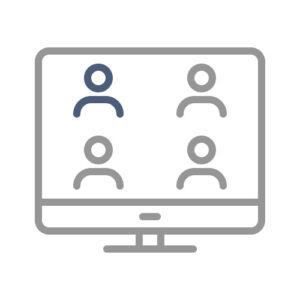 Online-Gruppenschulungen